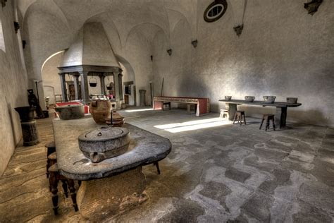 cucina romana antica cucina architettura