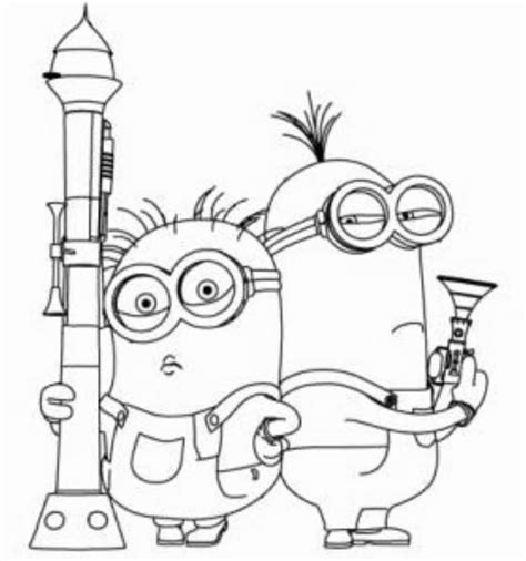 despicable me minions coloring pages despicable me coloring pages 2017 z31 coloring page