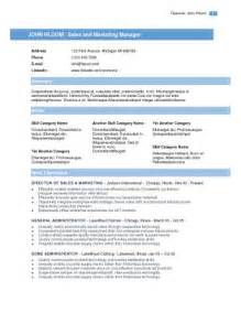 modern resume template learnhowtoloseweight net