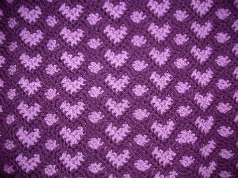 reversible ripple afghans free pattern ravelry sweetheart ripple pattern by kim guzman пледы