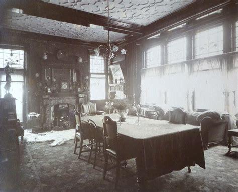 edwardian dining room edwardian era photographs family history