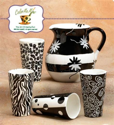 color me mine vernon 21 best kitchen images on painted ceramics