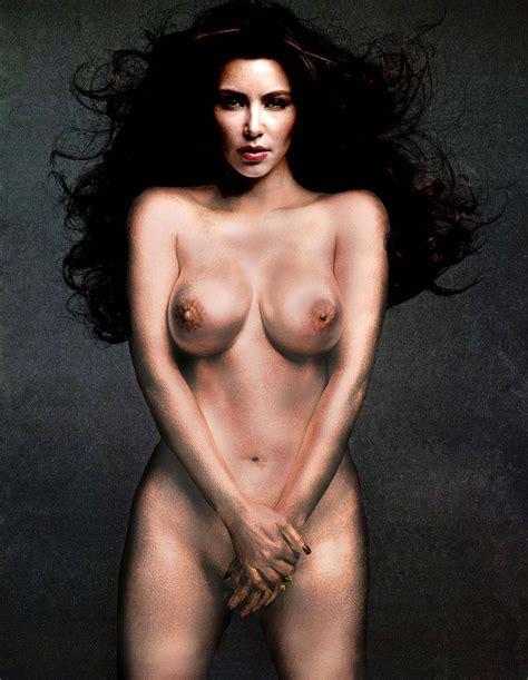 Kim Kardashian Showing Big Cleavage In Tight Dress Paparazzi Pictures Pichunter
