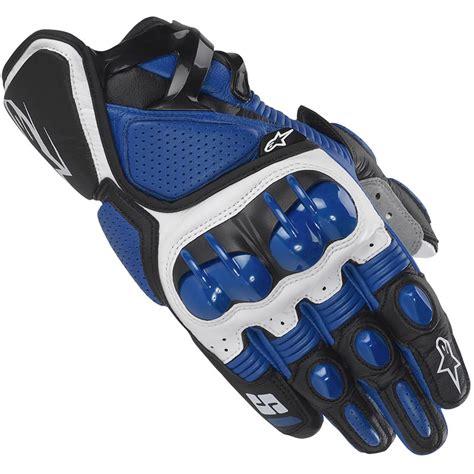 Sarung Tangan Alpinestar sarung tangan alpinestar s 1 blue toko jaket motor jaket
