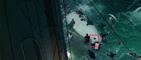 titanic collapsible boat b image titanic movie screencaps 18370 jpg titanic