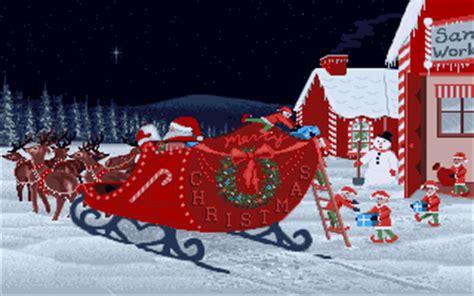 vcg animated christmas gifs  yore
