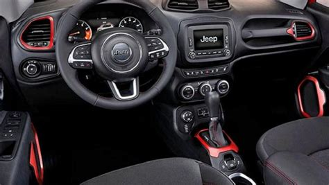 jeep 2016 inside 2016 jeep renegade release date price specs interior mpg