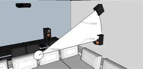 Atmos Lautsprecher Decke by Auro Atmos Oder Was Allgemeines Hifi Forum