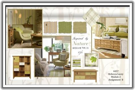Nature Concept In Interior Design by Nature Inspired Concept Board Inspiration Olive Nature