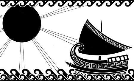 dessin bateau ulysse valeurs ulysse corp
