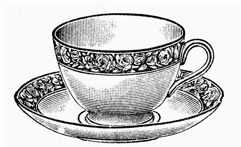 clipart bianco e nero warehouse black and white teacup and teapot