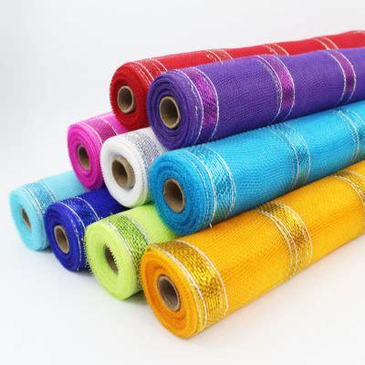 deco mesh suppliers uk market wholesale at sinofloral