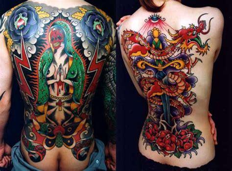 eccentric tattoo tattoos eccentric lower back tattoos