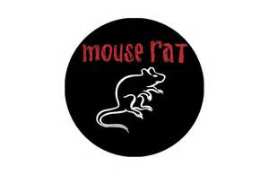 Kids Removable Wall Stickers quot mouse rat logo quot laptop skins by josiahfrench redbubble