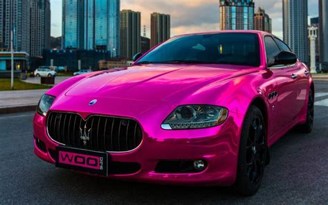 pink maserati interior 231 best girly cars images on pinterest dreams car