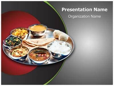 check out our professionally designed indian food ppt