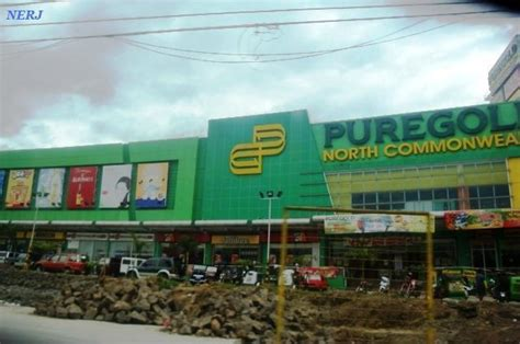 puregold commonwealth quezon city