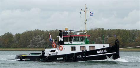 scheepvaart rederijen rederijen