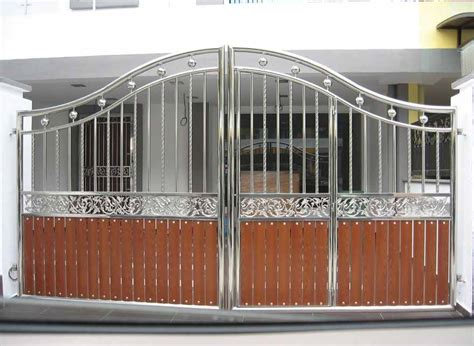 design yourself gate design catalog