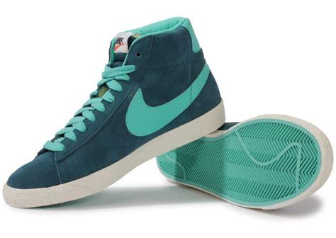 Nike Blazer Premium Vintage nike blazer mid premium vintage suede chaussures homme