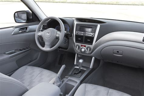 automotive service manuals 2012 subaru forester interior lighting 2009 13 subaru forester consumer guide auto