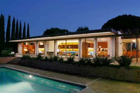1950s modern home design palm springs house 1950s modern design by moderndesign org