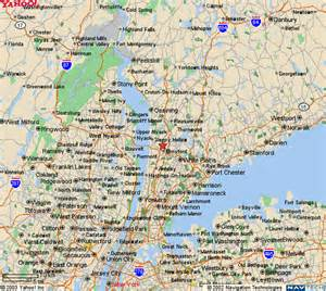 Map Connecticut New York by Directions And Maps