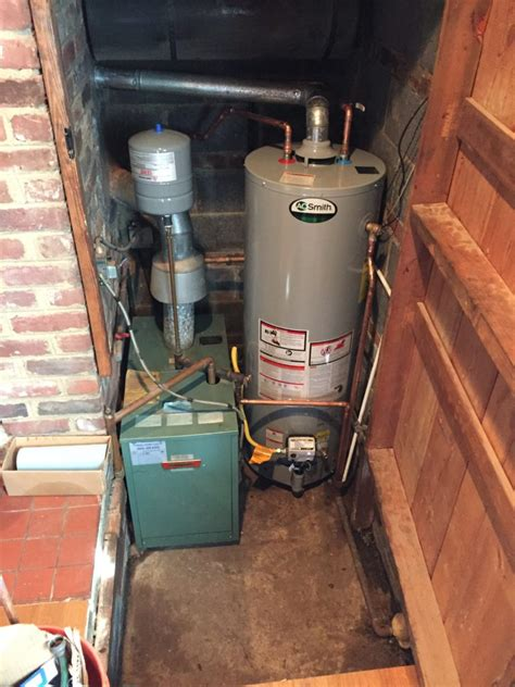 Carroll Heating And Plumbing by Gas Water Heater Installation Richmond Va Carroll Plumbing Heating Inc