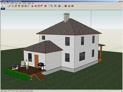 home design 3d export google s sketchup 7 1 is still among the best free