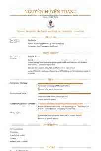 sle resume for tutoring position resume exle tutor resume ixiplay free resume sles