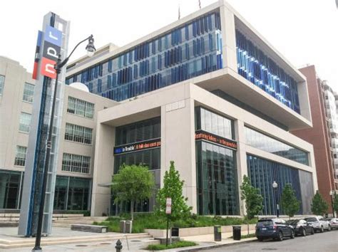 Npr Office by Npr Headquarters Studio Newsroom Tour Picture Of