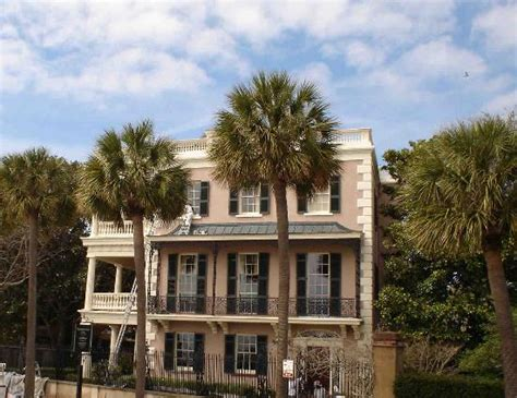 Edmondston Alston House Charleston Sc On Tripadvisor Address Phone Number Reviews