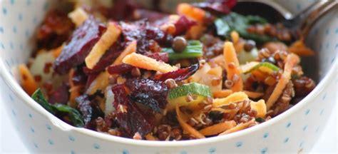Rote Beete Säen 4826 by Orientalischer Lauwarmer Quinoa Salat Zum Reinsetzen