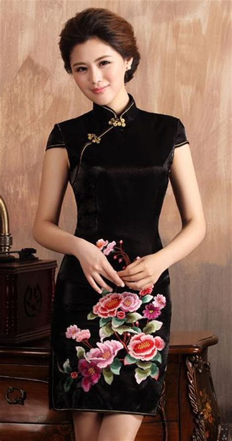 asian clothes designer in cadillac commercial 58 best images about my chinese dress on pinterest