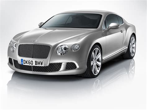 bentley the the new bentley continental gt four seat coupe automotive work of extravaganzi