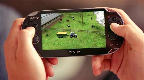 farming simulator 14 mobile farming simulator 14 launch trailer gamespot