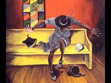 african american church art