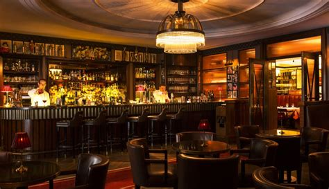 american bar the american bar classic cocktail bar in mayfair london