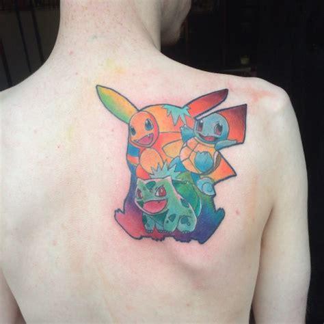 imagenes de tatuajes de videojuegos los mejores tatuajes de videojuegos de pok 233 mon a final