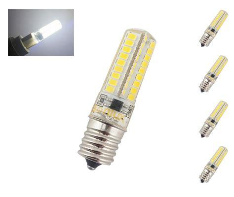 bulb e17 bonlux e17 led appliance bulb 5w dimmable 110v
