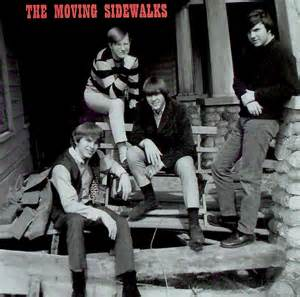 my collections moving sidewalks