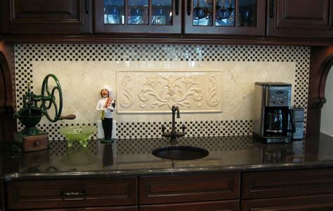 decorative tile inserts kitchen backsplash beehive relief tile backsplash backsplash tiles