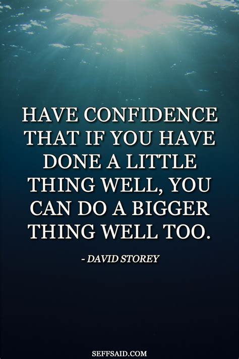 Be Confident be confident quotes brilliant 22 quotes about