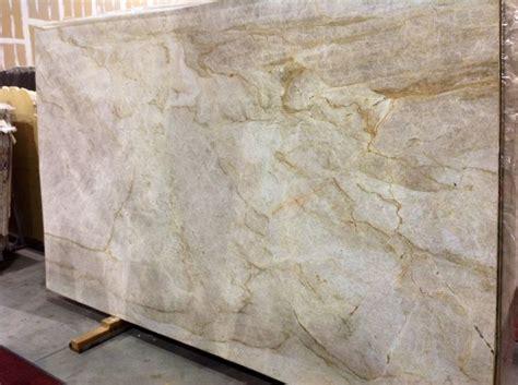 Kitchen Cabinet Refacing Ideas by Taj Mahal Quartzite Levantina Atlanta Natural Stone