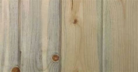 strip paint  knotty pine pickling pine  dads