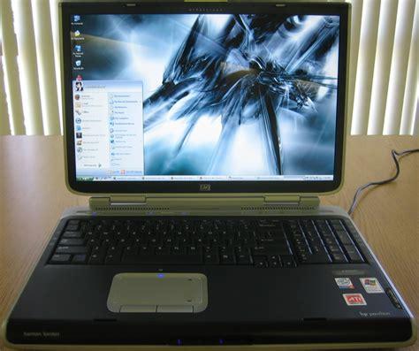 Laptop Apple Pentium 4 hp pavilion zd8000 review pics specs notebookreview