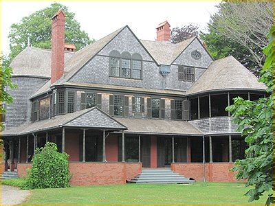 isaac bell house newport ri mansions tour america s wealthiest summer cottages in newport