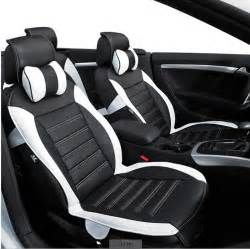 Seat Covers For Ford Fusion Free Shipping Wholesales Fiber Leather Car Seat Cover For