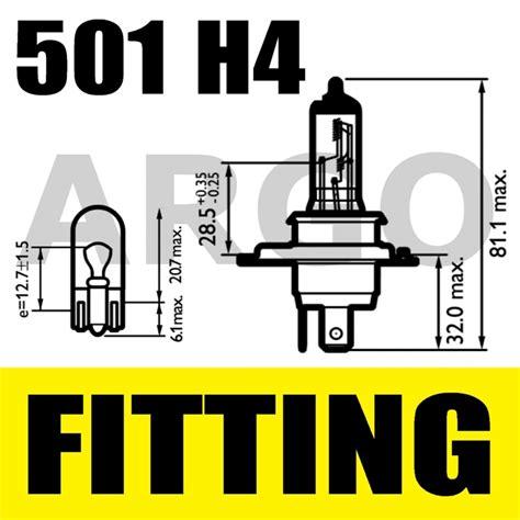 lada alogena 100w h4 100w xenon white headlight bulbs ford transit ebay