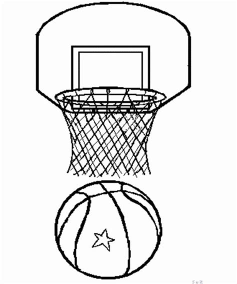 Printable Basketball Coloring Pages Coloring Me Basketball Coloring Pages